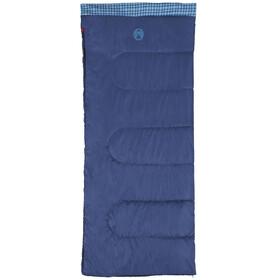 Coleman sac de couchage Pacific 205 bleu